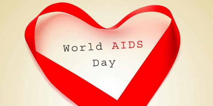 1η Δεκεμβρίου: Παγκόσμια Ημέρα κατά του AIDS–>Ενημερώσου-Προφυλάξου