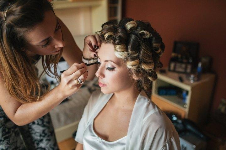 ΔΙΑΓΩΝΙΣΜΟΣ #2: Κέρδισε επαγγελματικό μακιγιάζ by ElinaEconomopoulou*