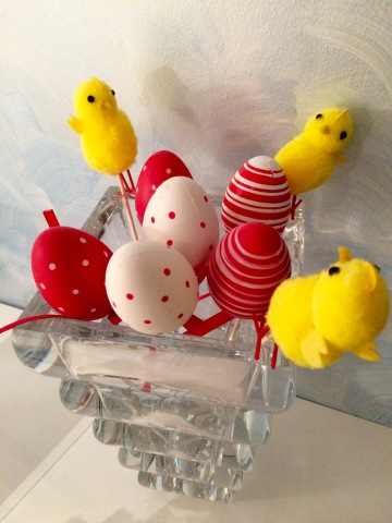 Easter Decorations* – ☆ marinamartidou.com