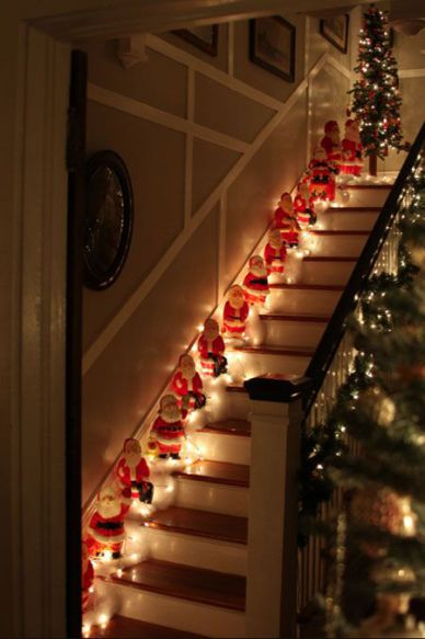 It's the season to be jolly~  DIY X-mas decorations