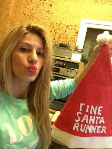 Γίνε Santa Runner για καλόσκοπό!!!