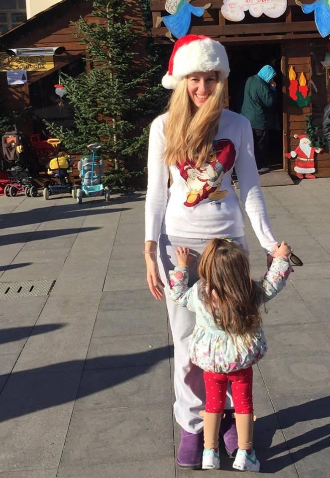 Santa Run για 3η χρονιά στηΘεσσαλονίκη!