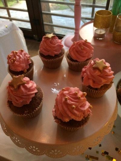 Cupcakes by Pepi Beza boutique baking!