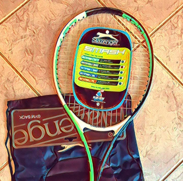 Διαγωνισμός #31: Κέρδισε μάθημα τένις & ρακέτα bytennispot.gr*