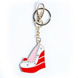 Red+Velvet+Keychain