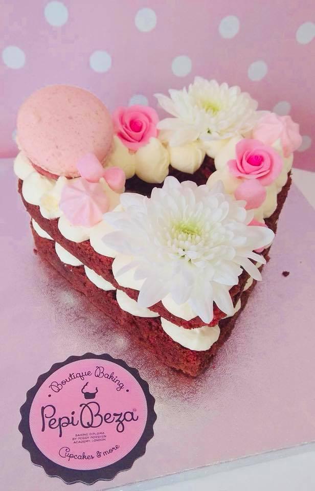 Διαγωνισμός #39: Κέρδισε το πιο υπέροχο γλυκό για τον ΆγιοΒαλεντίνο*