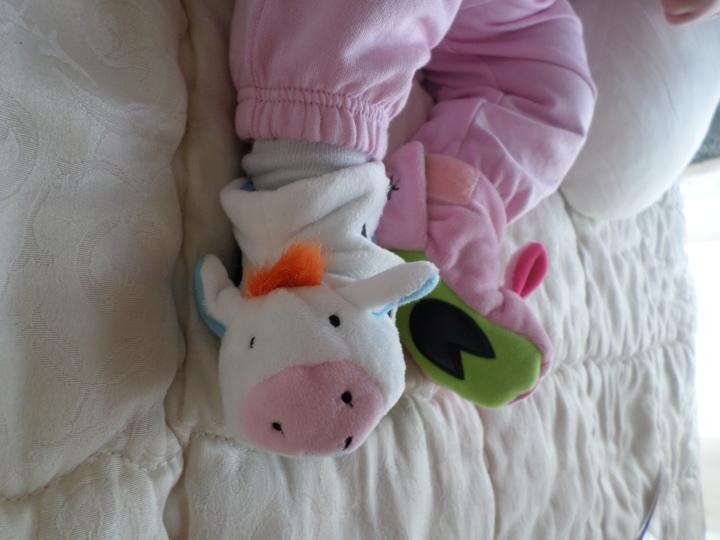 Baby Boom: Οι απαραίτητες αγορές για το μωράκι που περιμένεις…