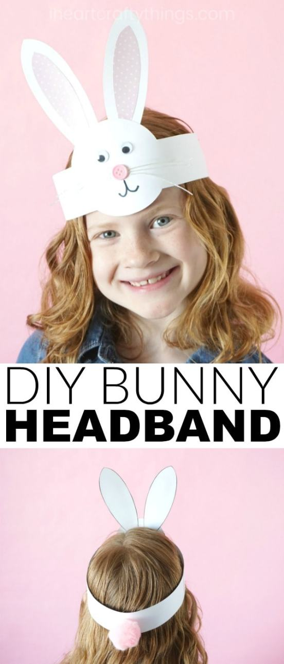 diy-bunny-headband