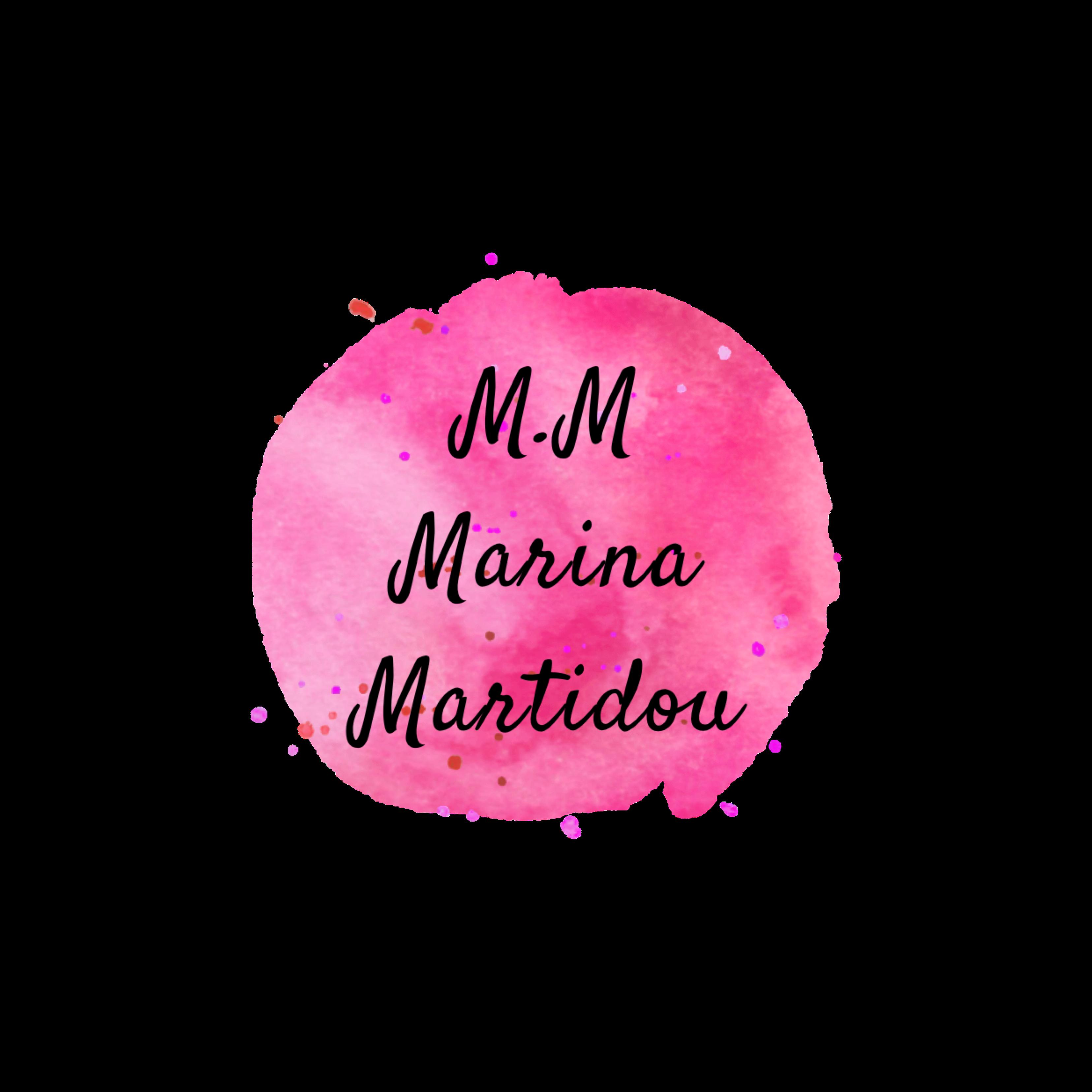 ☆ marinamartidou.com